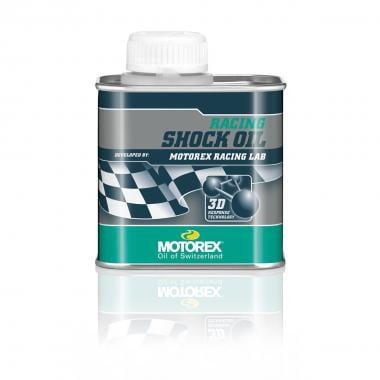 Huile pour Amortisseur MOTOREX Shock Oil (250ml)