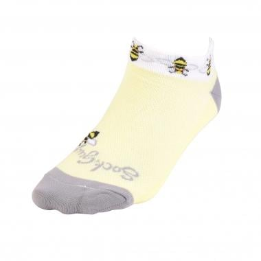 Calzini SOCK GUY BEES Giallo 2016
