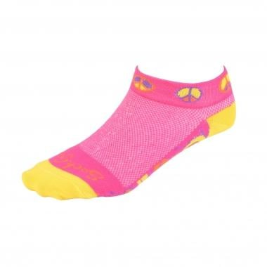 Calcetines SOCK GUY GROOVY Mujer Rosa