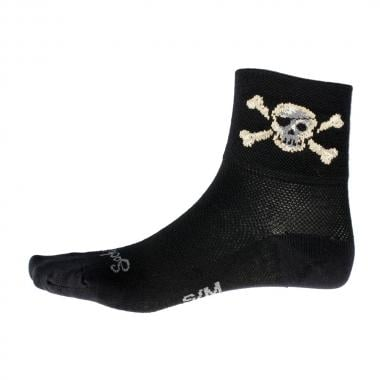 Chaussettes SOCK GUY PIRATE Noir