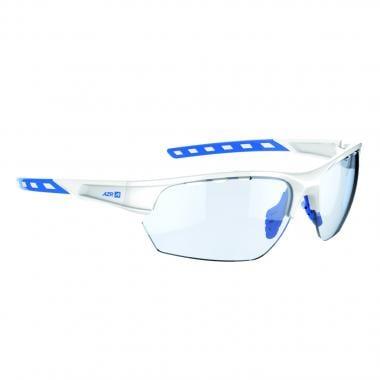 Lunettes AZR KROMIC IZOARD Blanc/Bleu Photochromique Iridium 2021