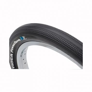 Pneu TIOGA POWERBAND 20x1,85'' Rigide