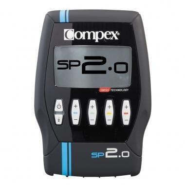 Electroestimulador muscular COMPEX SP 2.0