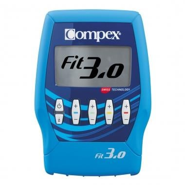 Electroestimulador muscular COMPEX FIT 3.0