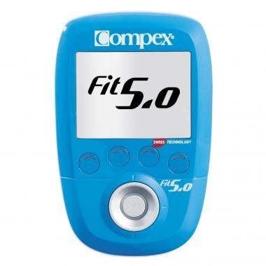 Eletroestimulador muscular COMPEX FIT 5.0