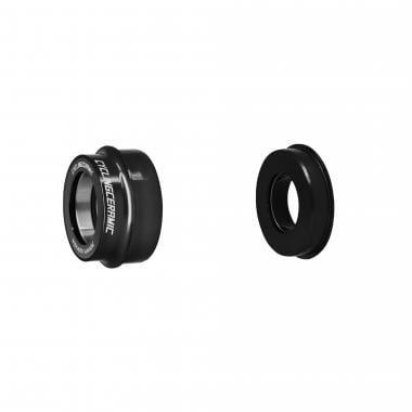 Boîtier de Pédalier CYCLINGCERAMIC PF 46-30 Noir