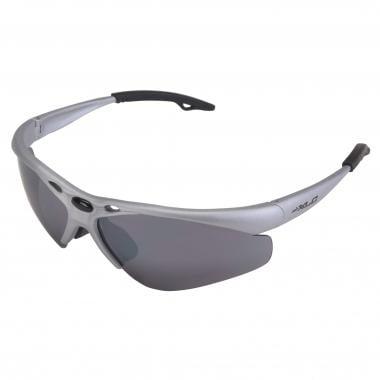 Óculos XLC TAHITI Prata/Preto