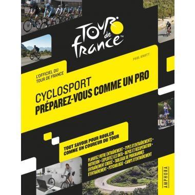 Cyclosport Préparez vous Comme un Pro AMPHORA (Français)