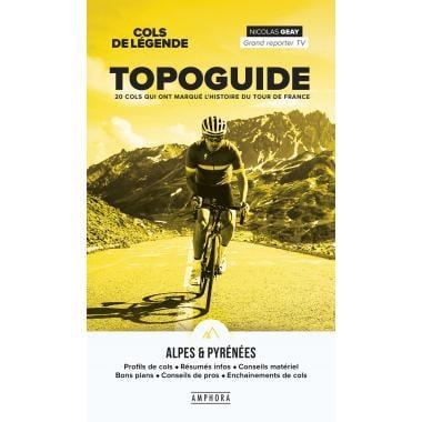 Topo Guide Cols de Legende AMPHORA (Français)