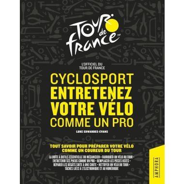 Cyclosport Entretien du Vélo AMPHORA (Français)