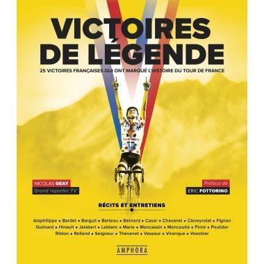 Victoires de Légende AMPHORA (Français)