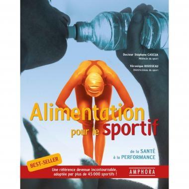 Alimentation du Sportif AMPHORA (Français)