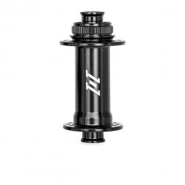 Moyeu Avant INDUSTRIE NINE 101 Mountain Classic 15x110 mm Boost Disque Center Lock Noir