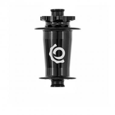 Moyeu Avant INDUSTRIE NINE Hydra 15x110 mm Boost Disque 6 Trous Noir