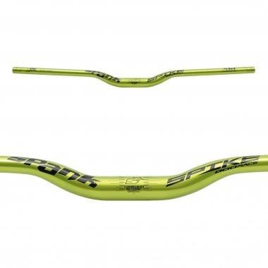 Cintre SPANK SPIKE EVO 800RACE Rise 30 mm 31,8/800 mm Vert