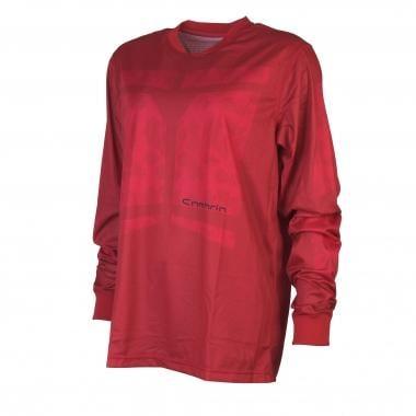 SOMBRIO DUSTER Long-Sleeved jersey Purple