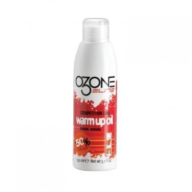 Aceite de calentamiento ELITE OZONE (150 ml)