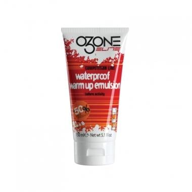 Creme de Aquecimento ELITE OZONE WATERPROOF (150 ml)