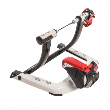 Rodillo de entrenamiento ELITE QUBO DIGITAL Smart B+