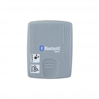 Sensor de Velocidade / Potência / Cadência ELITE MISURO B+ Bluetooth Smart ANT+