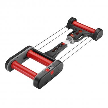 Rodillo de entrenamiento ELITE QUICK MOTION