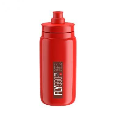 Bidon ELITE FLY Rouge (550ml)