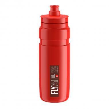 Bidon ELITE FLY Rouge (750 ml)