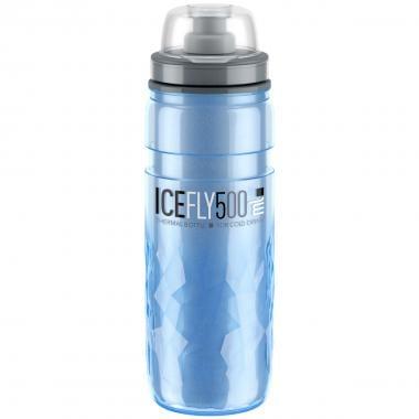 Bidon Thermique ELITE FLY Bleu (500 ml)