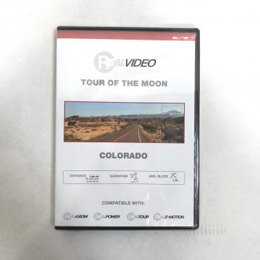 CDA - DVD Elite RealVideo Colorado - TOUR of the MOON