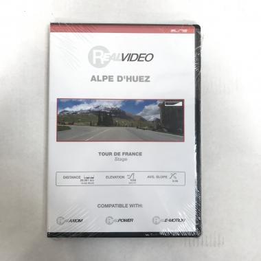CDA - DVD Elite RealVideo France - ALPE D'HUEZ