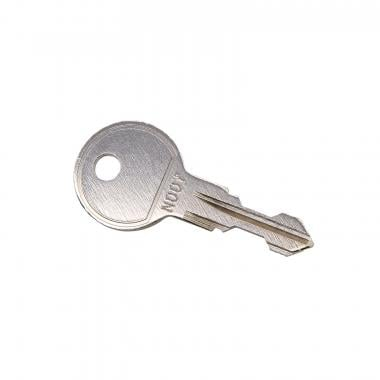 Clé pour Porte-Vélos THULE Références N141 à N160