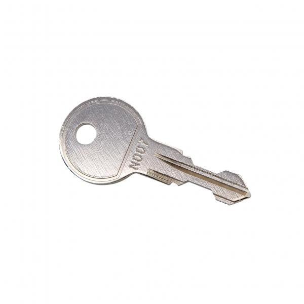 Thule clave n211 n 211 llave de repuesto para vigas popa portaequipajes de techo