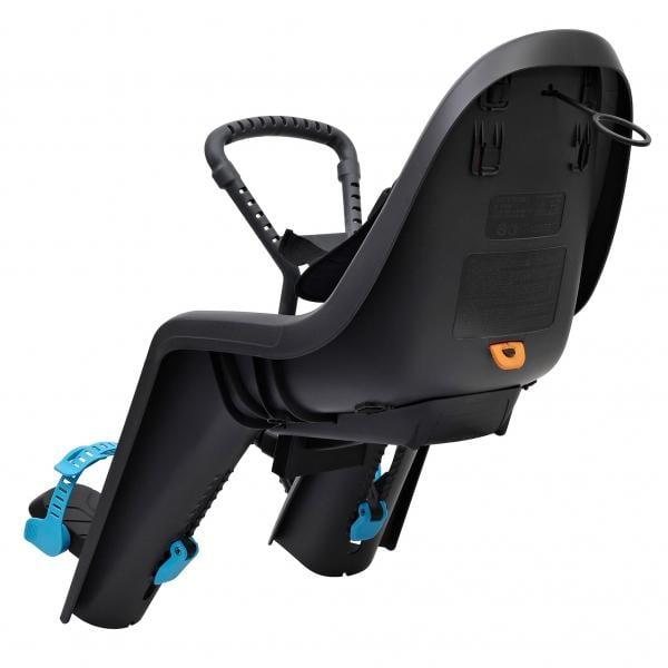 si ge porte b b thule ride along mini fixation avant noir probikeshop. Black Bedroom Furniture Sets. Home Design Ideas