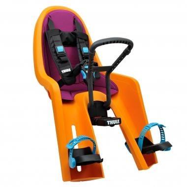 Cadeira Porta-Bebé THULE RIDE ALONG MINI Fixação Dianteira Laranja