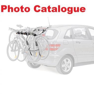 CDA - Porte-Vélos THULE CLIPON 9104 3 Vélos sur Coffre