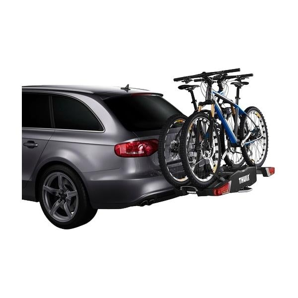 fahrradtr ger thule easyfold 931 f r 2 fahrr der anh ngerkupplungsmontage probikeshop. Black Bedroom Furniture Sets. Home Design Ideas