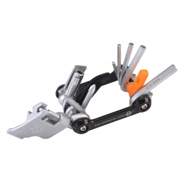 Multi-Outils SKS GERMANY TOM TOOL (18 Outils)