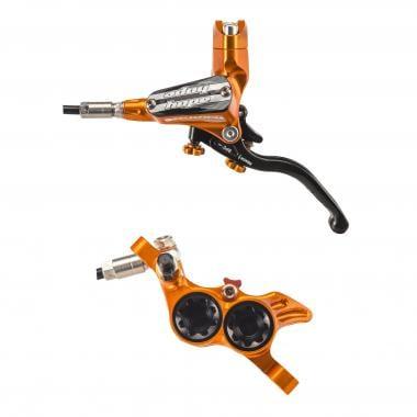 Freno Anteriore HOPE TECH 3 E4 Senza Disco Arancione
