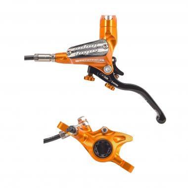 Frein Avant HOPE TECH 3 X2 Sans Disque Orange