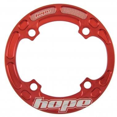 Proteção de Prato HOPE BASH GUARD Vermelho