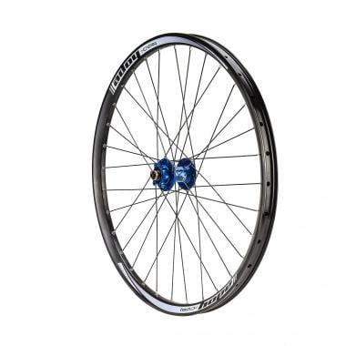 "Roda Dianteira HOPE TECH DH PRO4 26"" Eixo 9/20 mm Azul"