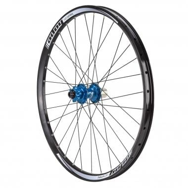 "Hinterrad HOPE TECH DH PRO4 26"" Achse 12x150 mm Blau"