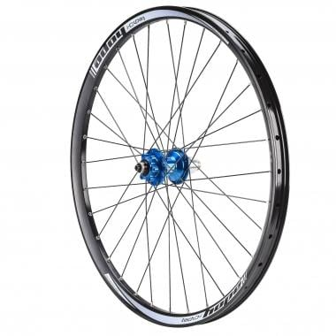 "Rueda trasera HOPE TECH DH PRO4 26"" Eje 9x135/12x142 mm XD Azul"