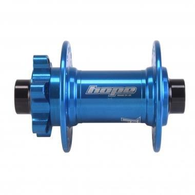 Buje delantero HOPE PRO4 Azul