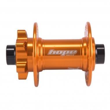Moyeu Avant HOPE PRO4 Orange