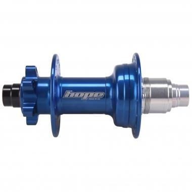 Cubo Traseiro HOPE PRO4 DH XD Azul