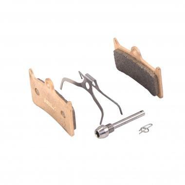 Pastiglie Metallo HOPE Tech V4