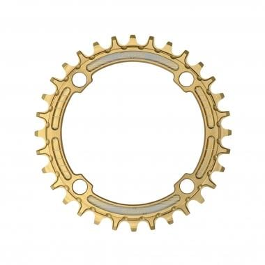 Corona HOPE RETAINER RING NARROW WIDE 104 mm Champagne