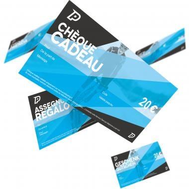 Chèque Cadeau PROBIKESHOP 20  euros