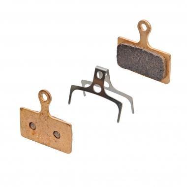 Plaquettes BRAKE AUTHORITY Shimano XTR / Deore XT / SLX / Alfine